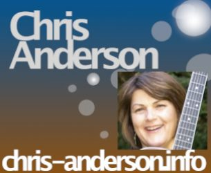 Chris Anderson Music: Americana Singer/Songwriter